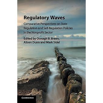 Regulatory Waves by Oonagh B Breen