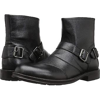 Zanzara Men's Howson Motorcycle Boot