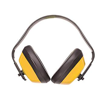 Portwest classic workwear ear protector pw40