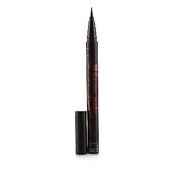 Heroine make smooth liquid eyeliner waterproof # 03 brown black 237990 0.4ml/0.01oz