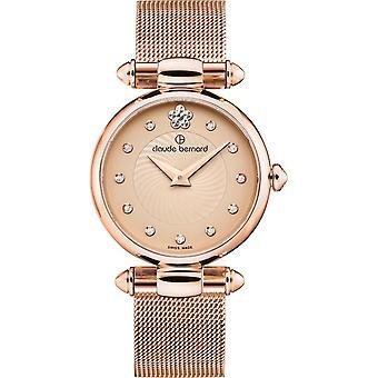 Claude Bernard - Wristwatch - Women - Dress Code - 20500 37R BEIR2