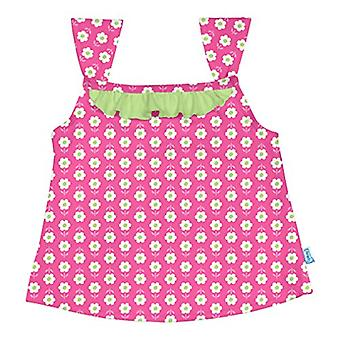 i play. by green sprouts Clothing, Shoes & Jewelry 2pc Swimsuit, Hot Pink Dai...