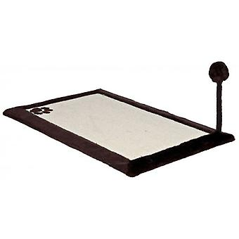 Trixie Scratching Mat 70x45 Cm. (Cats , Toys , Scratching Posts)