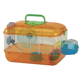 Arquivet Cage Fuerteventura 40X26X26Cm. (Small pets , Cages and Parks)