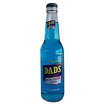 Papà Blue Crema Soda-( 355 Ml X 24 Lattine )
