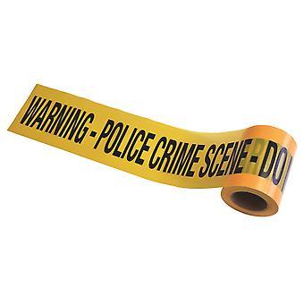 Bristol uutuus fake rikollisuus kohtaus nauha