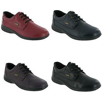 Cotswold Ruscombe senhoras impermeável sapato / sapatos femininos