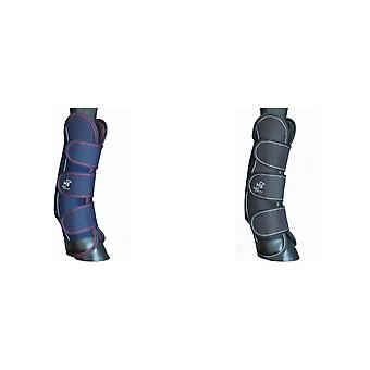 HyIMPACT Event Pro Series Travel Boots (Set of 4)