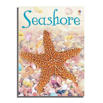 Seashore by Lucy Bowman - 9780746088647 Book