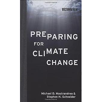 Preparación para el cambio climático
