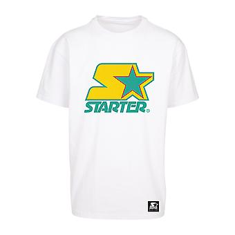 Starter Men's T-Shirt Colored Logo