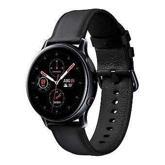 Samsung Smartwatch SM-R835FS Galaxy Active2 Steel LTE Black SM-R835FSKADBT