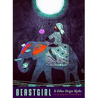 Beastgirl & outros mitos de origem