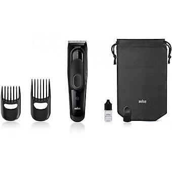 Braun Corta pelo Hc 5050 Series 5 Black Machine