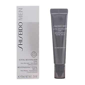 Trattamento per Eye Area Total Revitalizer Shiseido