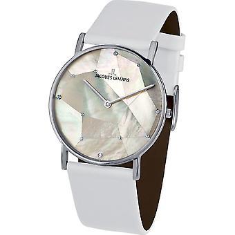 Jacques Lemans - Wristwatch - Ladies - York - Classic - 1-2050B