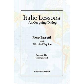 Italic Lessons by Bassetti & Piero