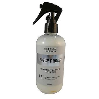 Piggy Proof Deep Clean Solution - 300ml