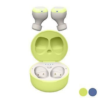Fones de ouvido Bluetooth in-ear Energy Sistem Sport 6 IPX7 Wireless/Blue