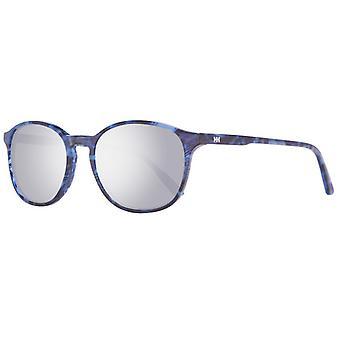 Unisex Sonnenbrille Helly Hansen HH5012-C02-51