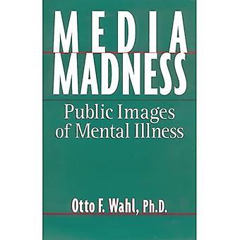 Loucura da Mídia: Imagens Públicas de DoençaS Mentais