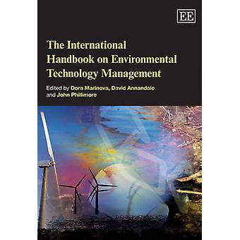 The International Handbook on Environmental Technology Management by