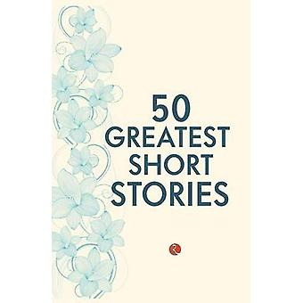 50 Greatest Short Stories by Terry O'Brien - 9788129137258 Book