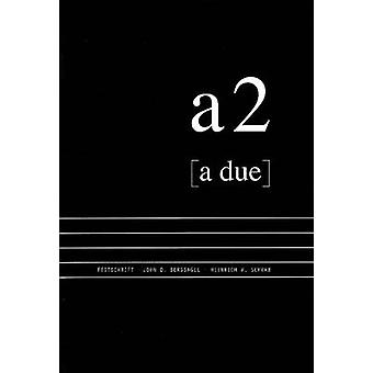 Due - Musical Essays in Honour of John D. Bergsagel and Heinrich W. Sc
