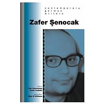 Zafer Senocak  (Contemporary German Writers)
