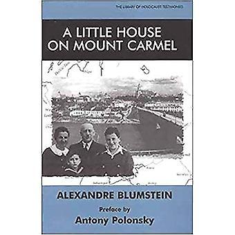 A Little House on Mount Carmel (Library of Holocaust Testimonies)