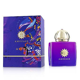 Amouage Myths Eau De Parfum Spray 50ml/1.7oz