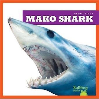 Mako Shark by Lee Gleisner & JennaGleisner & Jenna Lee