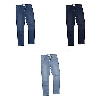 AWDis So Denim Womens/Ladies Lara Skinny Fit Jeans