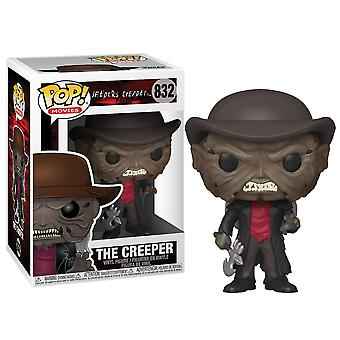 Jeepers Creepers The Creeper Pop! Vinyl