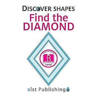 Find the Diamond by Xist Publishing - 9781532410321 Book