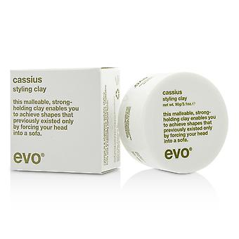 Cassius styling clay 196429 90g/3.1oz