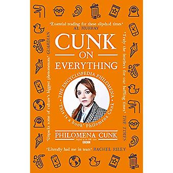 Cunk på allt - Encyclopedia Philomena - 'Essential läsning f