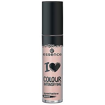Essence Intensifying Shade Base I Love Color 4 ml