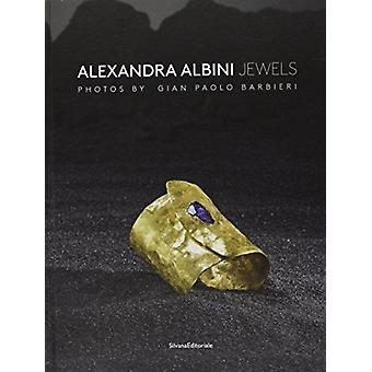Alexandra Albini  Jewels by Alba Cappellieri & Photographs by Gian Paolo Barbieri