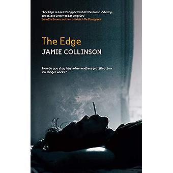 The Edge de Jamie Collinson - 9781786077158 Livre