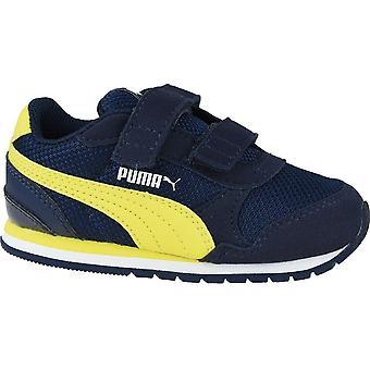 Puma ST Runner V 2 Spedbarn 36713709 universelle hele året spedbarn sko