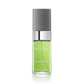 Chanel - Monsieur - Eau De Toilette - 100ML