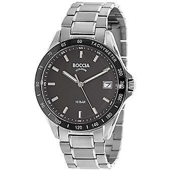 Boccia Clock Man ref. 3597-02