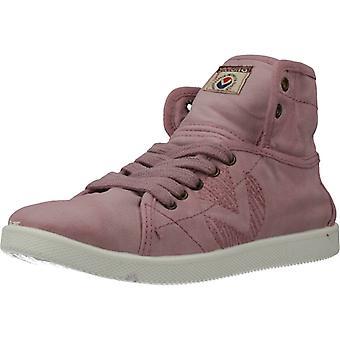 Victoria Sneakers 112500 Rosa
