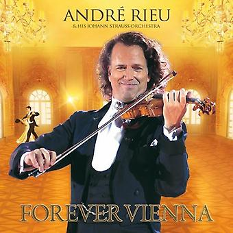 Andre Rieu - Forever Vienna [CD] USA import