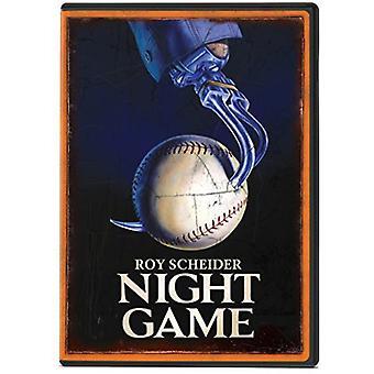 Nacht spel [DVD] USA importeren
