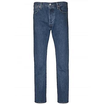 Levi's® 501Œ¬ Light Wash Straight Fit Jean