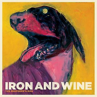 Fer & vin - importation USA chien [CD] du berger