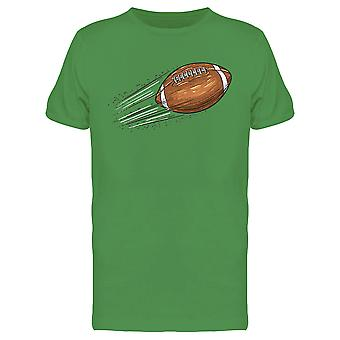 Coloring Football Tee Men's -Image by Shutterstock