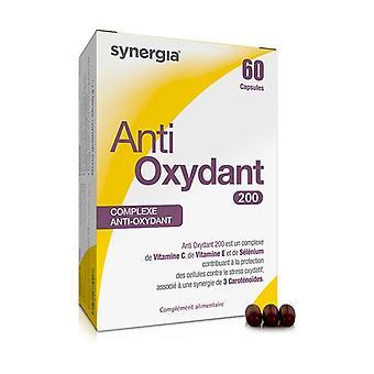 Anti Oxydant 200 60 tablets